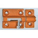 Straight Painted Latch VC