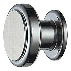 Stainless Steel Sister Knob ST-60