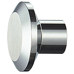 Stainless Steel Palier Knob ST-69