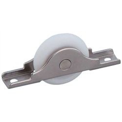 LP Type Door Roller Plus V Type with Beatings LP Plus Wheel