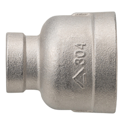 Stainless Steel Screw-in Tube Fitting Reducing Socket