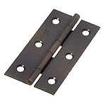 Stainless Steel Bronze Square Hinge
