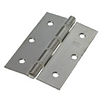 Stainless Steel Especially Thick Hinge Ring