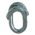 Oval Chain Coupling