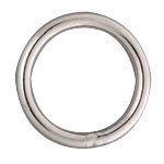 Stainless Steel, Ring