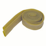 Amber Rubber Tubes