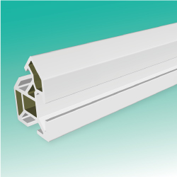 Lightweight - Hollow, Frame for Hollow Structure, 25P Frame