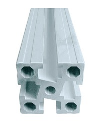 M8 Aluminum Extrusion (for Heavy Loads) 40 × 40