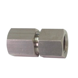 High Pressure Fitting (Conversion Adapter)