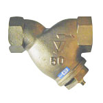Y-Shaped Strainer, SY-6/SY-6-N Series