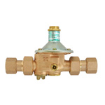 Pressure Reducing Valve with a Bypass for Door-to-Door Water Supply for Condominiums GD-46LL/GD-46KK Series