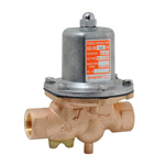 Pressure Reducing Valve (for Air), GD-26G/GD-27G Series, Direct-Acting Diaphragm Type