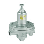 Pressure Reducing Valves (Steam), GD-6N Series