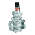 Pressure Reducing Valve (for Steam), GP-1001 Series