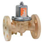 Pressure Reducing Valves (Hot and Cold water), GD-27-NE Series