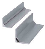 Aluminum Bracket ExtrusionsImage