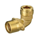 Plastic Pipe Fittings Image