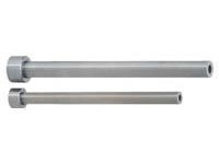 STRAIGHT EJECTOR SLEEVES -JIS Type/SKD61 equivalent+Nitrided/◎0.08/Standard-