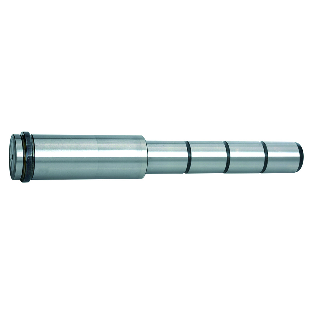 CENTERING HEAD GUIDE PILLARS -DIN Type/Oil Groove/Step-