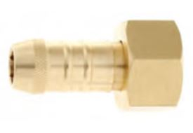 HOSE NIPPLES -DIN Type/Female Thread/Parallel Pipe Thread-