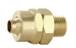 HOSE NIPPLES -DIN Type/Male Thread/Parallel Pipe Thread-