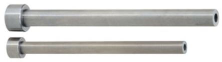 STRAIGHT EJECTOR SLEEVES -DIN Type/SKD61 equivalent+Nitrided/◎0.08/Standard-