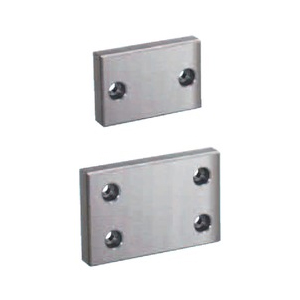 Slide Plates -Steel 20mm-